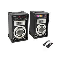 pyle all portable speakers walmart com