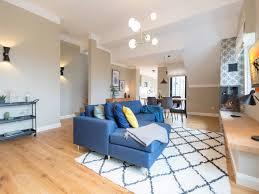wohnzimmer streichen ideen für die passende farbe