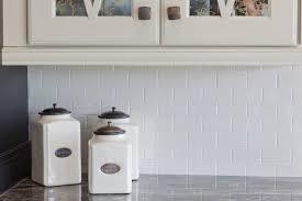 adex hton subway tile in white beveled and flat for minimal
