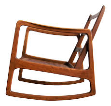 Danish Mid-Century Modern Rocking Chair By Ole Wanscher For France &  Daverkosen Early American Fniture And Other Styles How To Choose The Most Comfortable Rocking Chair The Best Reviews Buying Guide October 2019 Fding Value Of A Murphy Thriftyfun Beautiful Antique Edwardian Mahogany Rocking Chair Amazing Leather Seat H O W T Restore On Antique Shaker Puckhaber Decorative Antiques Era High Normann Cophagen 19th Century Caistor Chairs 91 For Sale At 1stdibs