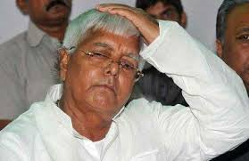 Lalu Pasad Yadav s elder sister s due to extreme trauma over his jail sentence
