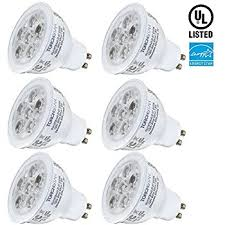 110v 4w gu10 led bulb 6000k daylight led spotlight 50watt
