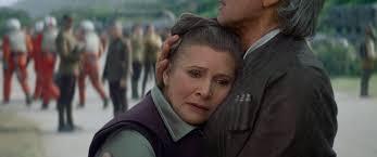 Halloween Wars Episodes 2015 by Is Carrie Fisher In Star Wars Episode Viii Popsugar Entertainment