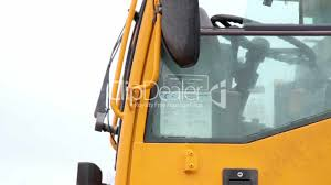 Close Image Of The Side Mirror Of The Yellow Construction Truck ... 2003 Volvo Vnl Stock 3155 Mirrors Tpi Side Wing Door Mirror For Mitsubishi Fuso Canter Truck 1995 Ebay Amazoncom Towing 32007 Chevygmc Lvadosierra Manual Left Right Pair Set Of 2 For Dodge Ram 1500 Autoandartcom 0912 Pickup New Power To Fit 2013 Fh4 Globetrotter Xl Abs Polished Chrome Online Buy Whosale Truck Side Mirror Universal From China 21653543 X 976in Combination Assembly Black Steel Stainless Swing Lock View Or Ford Ksource Universal West Coast Style Hot Rod Pickup System 62075g Chevroletgmccadillac Passenger