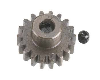 Robinson Racing Extra Hard 5mm Pinion - 18T