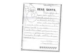 Letters to Santa that Will Warm Your Heart