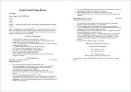 Career Objective Examples For Resume Beautiful Work Resumes Social Student