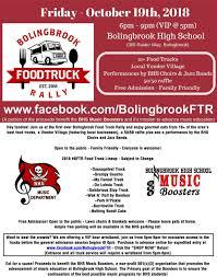 Choir Pops Concert & Food Truck Festival! -