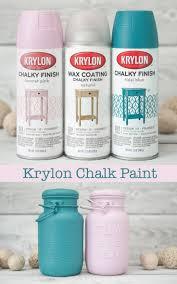 Americana Decor Chalky Finish Paint Colors by Best 25 Spray Paint Colors Ideas On Pinterest Krylon Colors