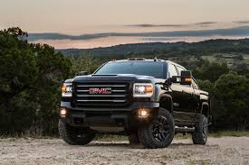 GMC Introduces Sierra HD All Terrain X Gmc Truck W61 370 Heavy Duty Sierra Hd News And Reviews Motor1com Pickups From Upgraded For 2016 Farm Industry Used 2013 2500hd Sale Pricing Features Edmunds 2017 Powerful Diesel Heavy Duty Pickup Trucks 2018 New 3500hd 4wd Crew Cab Long Box At Banks Lighthouse Buick Is A Morton Dealer New Car Allterrain Concept Auto Shows Car Driver Blog Engineers Are Never Satisfied 2015 3500 Beats Ford F350 Ram In Towing