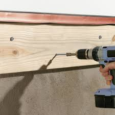 Vycor Deck Protector Or Vycor Plus by Fastenmaster Fmll005 12 Ledgerlok Ledger Board Fastener 5 Inches