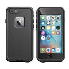iPhone 6 6S Lifeproof fre case Walmart