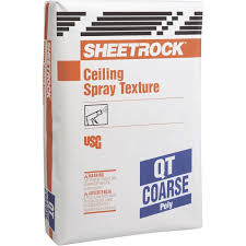 Homax Ceiling Texture Scraper by Sheetrock Qt Aggregate Ceiling Spray Texture 540790 Do It Best