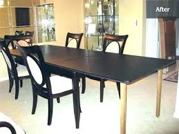 Table Extender Fascinating Top Extenders Round