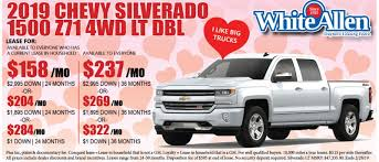 100 Truck Accessories Columbus Ohio White Allen Chevrolet In Dayton Serving Cincinnati OH