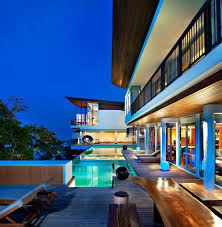 100 W Hotel Koh Samui Thailand Outstanding Retreat In