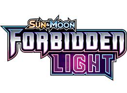 Pokemon TCG Sun Moon Forbidden Light Announced
