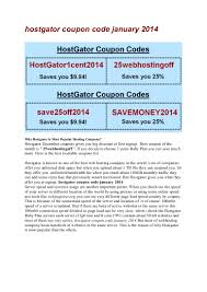 Hostgator Coupon Code January 2014 Hostgator Coupon October 2018 Up To 99 Off Web Hosting Hostgator Code 100 Guaranteed Deal 2019 Domain Coupons Hostgatoruponcodein Discount Wp Calamo Hostgator Coupon Build Your Band Website In 5 Minutes And For Less Than 20 New 75 Off Verified Sep Codes Shared Plan Comparison Deals 11 Best Coupon Code India Codes Saves People Cash On Your