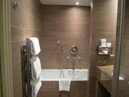 Small Bathroom Wainscoting Ideas by Download Beige Bathroom Designs Gurdjieffouspensky Com