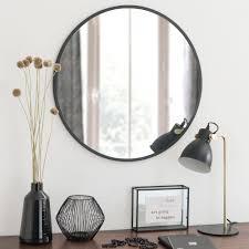 wandspiegel und barock spiegel rund