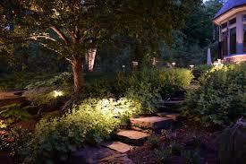 Solar Halloween Pathway Lights by Blog Outdoor Lighting Perspectives