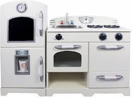 teamson küche für kinder spielküche 2 teilig weiß