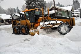 100 How To Plow Snow With A Truck Heres What You Should Know About Snow Gates The Plowing