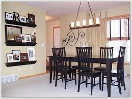 Large Size Of Dining Room Wall Decor And Decorating Ideas Traditional Pictures