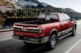 100 Nissan Diesel Trucks 2016 Titan XD