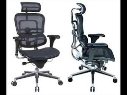ergonomic chairs for manager executive ergonomic office chair