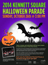 West Chester Halloween Parade by Halloween Parade Historic Kennett Square Pennsylvaniahistoric
