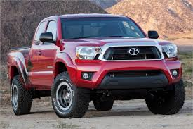 Toyota Trucks With Best Gas Mileage Luxury Used 2013 Toyota Ta A ...