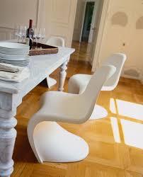 panton chair stuhl vitra auslaufartikel alte höhe