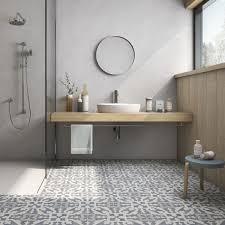 Tuscany Art Pattern Floor Or Wall Tile 22cm X 22cm Per Tile
