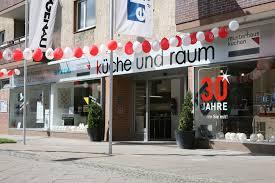 küchenstudio küche und raum in berlin