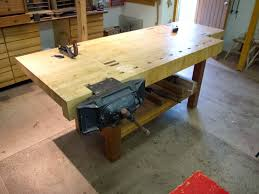 Wood Workbench Plans Free Download by Wood Whisperer Workbench Plans Free Download Zany85pel