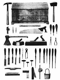 18th Century Woodworking