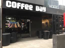 Cafe Coffee Day Guindy Chennai