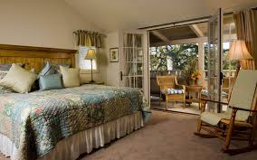 Carmel Bed and Breakfast Top Pet Friendly CA Inn
