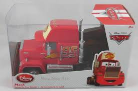 New Disney Store Exclusive CARS Mack Truck Deluxe Diecast Toy ... Mack Truck Transformer Unpacking The Toy From Disney Pixar Cars Transporter Playset Jual Terbaru Diecast Truk Konstruksi Disney Cars Mack Hauler Buy Toys In India 360146 3 Simulator Ebay Mummy Hearts Money Giveaway Disneypixar Fun Zone At V8s Pixar Truck Playset Hauler Lorry Amazoncom Diecast Oversized Vehicle Toys Tour Is Back To Bring More Highoctane Fun Rc Turbo Brands Shop Hit By Train Lightning Mcqueen Tow Mater Stunt Racers