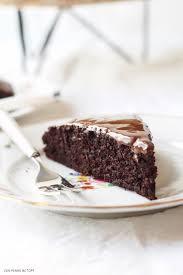penne im topf köstlicher schokoladenkuchen vegan