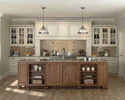 Antique White Kitchen Cabinets Ideas With Picture Best