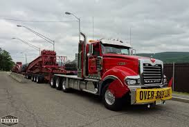 Trucking | Big Trucks | Pinterest | Mack Trucks, Flat Bed And ...