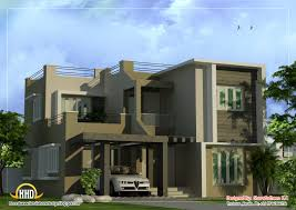 100 Contemporary Duplex Plans Modern House Modern Home Design 1873 Sq Ft