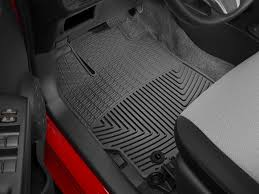 Toyota Avalon Floor Mats Replacement by 2014 Toyota Prius C All Weather Car Mats All Season Flexible