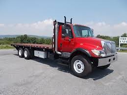 Flatbed Trucks For Sale - Truck 'N Trailer Magazine Intertional Trucks Mechanic Traing Program Uti Carolina Idlease Strona Gwna Facebook Innovate Daimler Driving The New Mack Anthem Truck News 2017 Prostar Harvester Pickup Classics For Sale On Harbor Contracting Commercial New 2018 Hx620 6x4 In Dearborn Mi Your Complete Repair Shop Spartanburg Do You Need To Increase Vehicle Uptime Provide Even Better