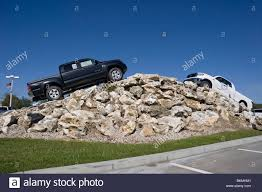 Truck Mountain Of Rocks At A Toyota Dealership In Gainesville ... 2016 Toyota Tacoma Dealer Serving Oakland And San Jose Livermore 1983 Pickup 4x4 Regular Cab Sr5 For Sale Near Roseville How To Get 2000 Miles From Your 2014 Tundra Southeast Distrubtors Debuts New Xsp Hilux Single Kun122rbnmxyn 4x2 Trucks Pferred By Is Build Race Party Why Uses Trucks Business Insider Dch Freehold New Dealership In Nj 07728 2017 Used Trd Offroad 4x4 At Bentley Edison I5 Dealer Chehalis Centralia Olympia Japan Auto Agent Certified Cars Sale Boulder Larry H Miller