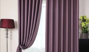 Ruffle Blackout Curtain Panels by Curtains Dark Purple Blackout Curtains Appreciates Curtains Buy