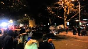 Boyertown Halloween Parade 2015 by Halloween Parade Hearse Flame U2013 Videoland