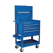 30 In 5 Drawer Blue Mechanics Cart Pinterest Drawers Tool